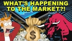 Video: When Will The Market Bounce Back - Cryptocurrency..... Crypto Coin News